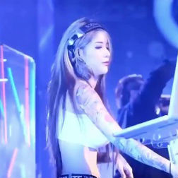 DJ阿肚-国粤语Prog全程舒服旋律最动听车载难过是你走了串烧
