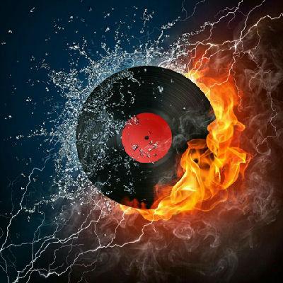 湛江DJ阿府-国语Electro音乐一言难尽爱我的人和我爱的人串烧