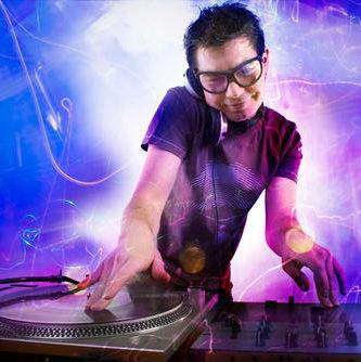 Dj安仔-中英文House音乐每晚习惯失眠迷幻太空劲爆DJ慢嗨串烧