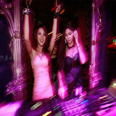 DJ基仔-全英文FunkyHouse音乐东南亚包房专用串烧