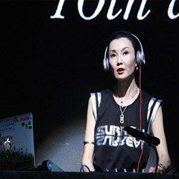 翁源DjLiang-国粤语Club音乐为木子李专属打造抖音最爱跳舞系列77Mix串烧